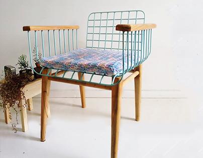 Cadeira Duca