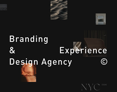 ZIKARY Agency Website