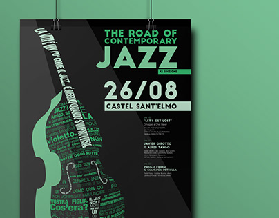 Road of Contemporary Jazz