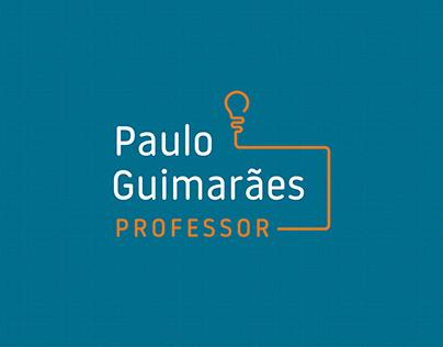 Paulo Guimarães