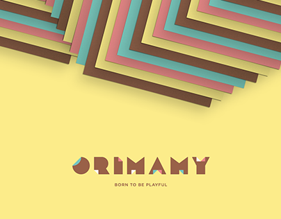 Orimamy