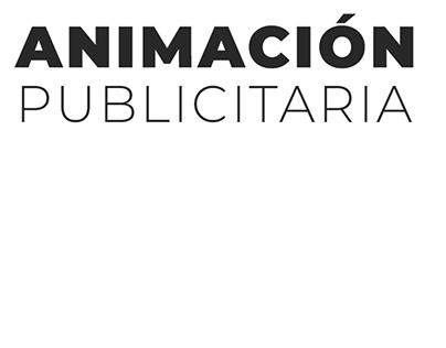 Animación publicitaria