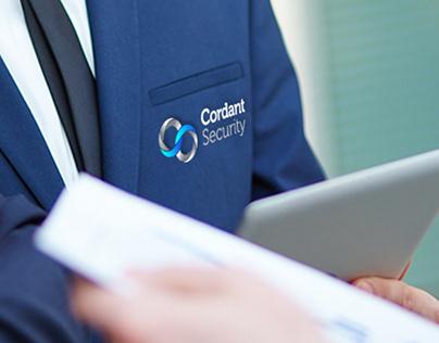 Cordant Services Brand Development