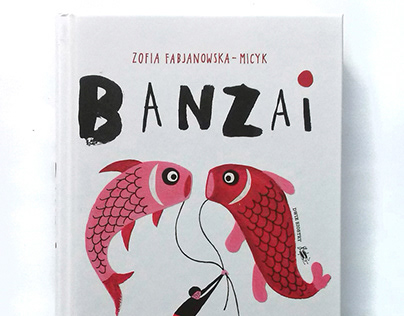 banzai. japan for the investigative / book