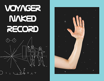 Voyager Naked Record