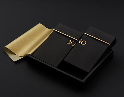 FOIL CATALOGUE |Print design