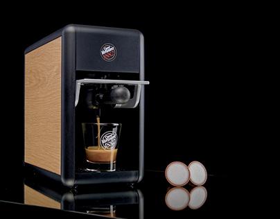 Trè Mini - Caffè Vergnano