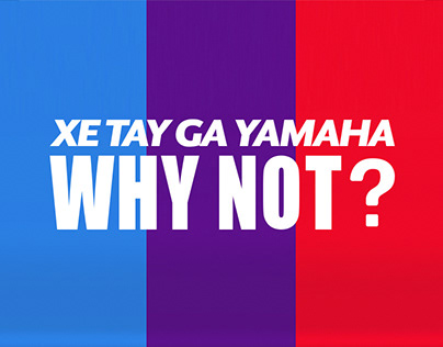 Yamaha - Whynot?