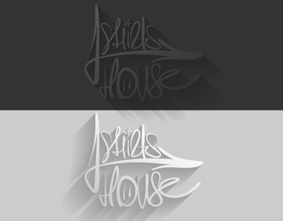 tShirtsHOUSE - LogoDesign