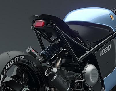 koenigsegg bike 1090