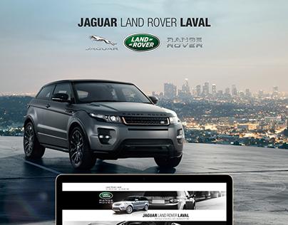 Jaguar Land Rover Laval   Evolio