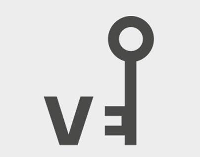 Vesterbro Ejendomsservice Logo