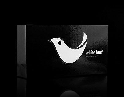 White Leaf premium