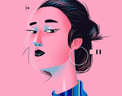 Illustration Mix