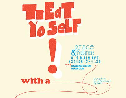 Grace & Balance Massage Therapy