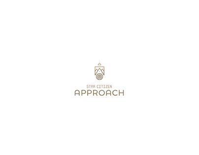 Approach Poster Series (Fanart)