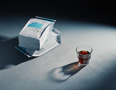 MONODO COFFEE 一角鯨咖啡