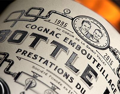 Liqueur BOTTLE ME