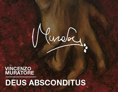Vincenzo Muratore's personal exhibition