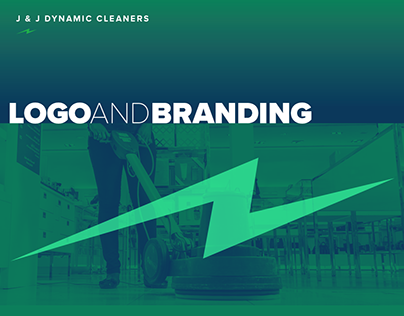 J and J Dynamic Cleaners