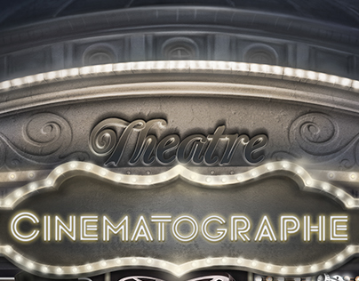 CINEMATOGRAPHE slot