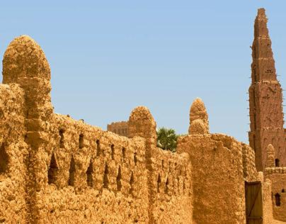 Tourisme au Burkina Faso, Afrique de l'Ouest