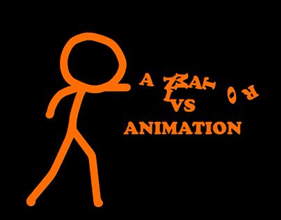 Animator Vs Animation Fan Made