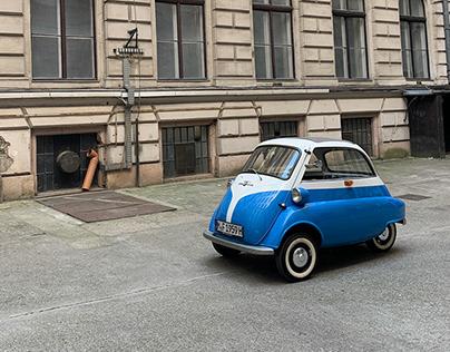 BMW The Small Escape