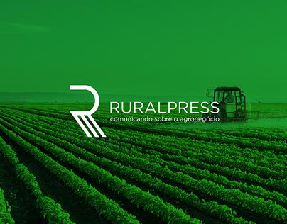 Identidade Visual | Ruralpress