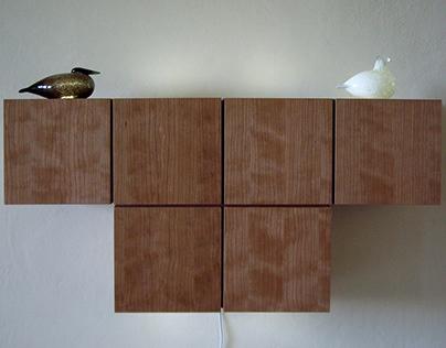 0189_Design | Furniture, Dressoir & TV Cupboard