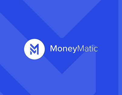 MoneyMatic