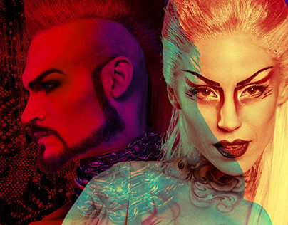 Zumanity By Cirque du Soleil - Exposed Pitch