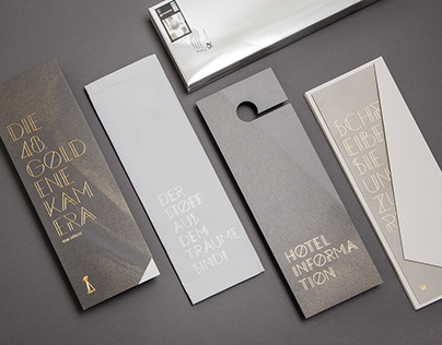 The 48th Golden Camera Awards - Shades of grey