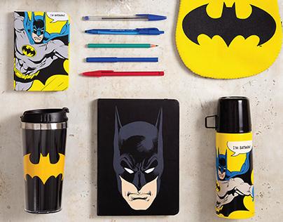 Batman DCO para Urban