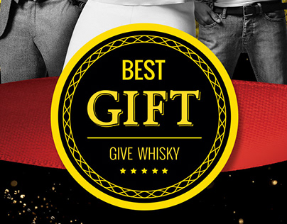 Best Gift Campaign - Brandhouse