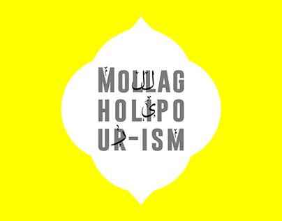 Mollagholipourism