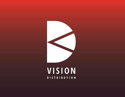 Logo Contest Vision Distribution