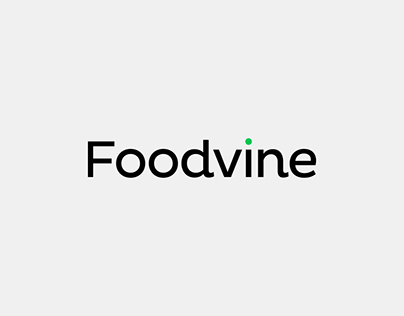Foodvine Website