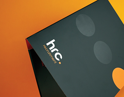 HRC Branding