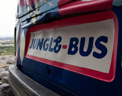 Jungle-bus