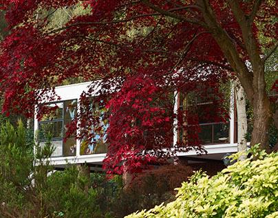 'Homewood' National Trust