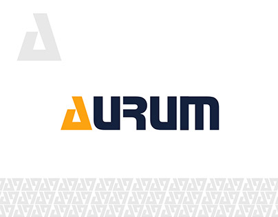 Logo Design | AURUM company