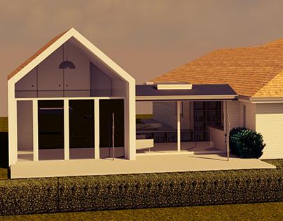SPEC HOUSE _ RENOVATION
