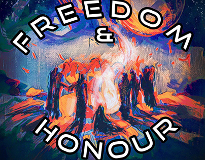 Freedom & Honor