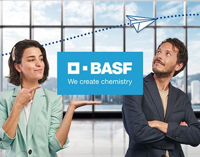 BASF - La Química que Importa