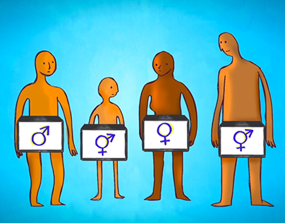 Breakthrough India | Animated Film on Gender & Identity