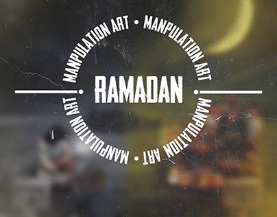 RAMADAN MANIPULATION