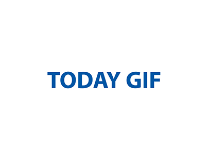 TODAY GIF