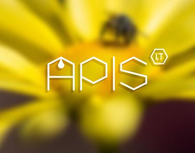 APIS LT Brand Identity