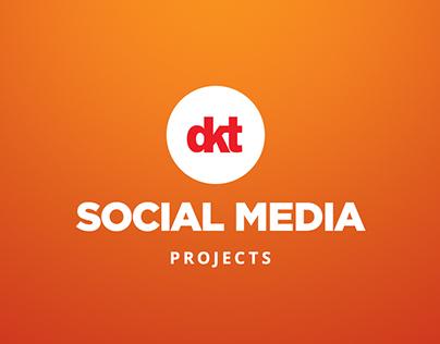 Social Media - DKT